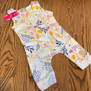 Other - NWT Baby girl romper